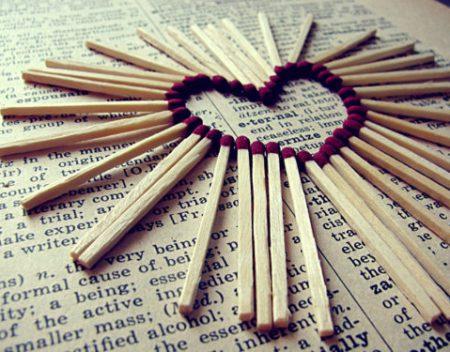 Nu toate inimile sunt perechi
